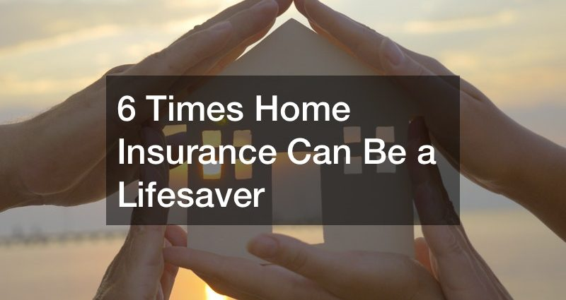 Why do we need home insurance