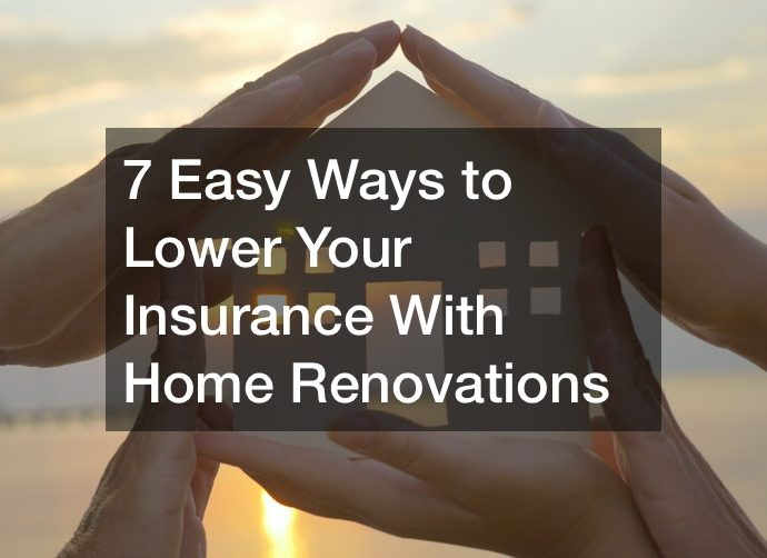 how to get lower home insurance rates